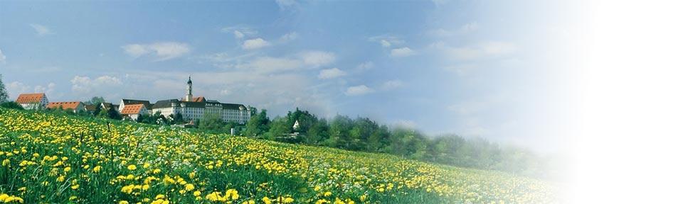 Ochsenhausen und der Schwäbische Frühling