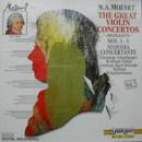 CD Mozart Violinkonzerte